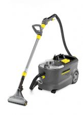 Karcher puzzi 10/2 Twin pump machine with Hand Tool